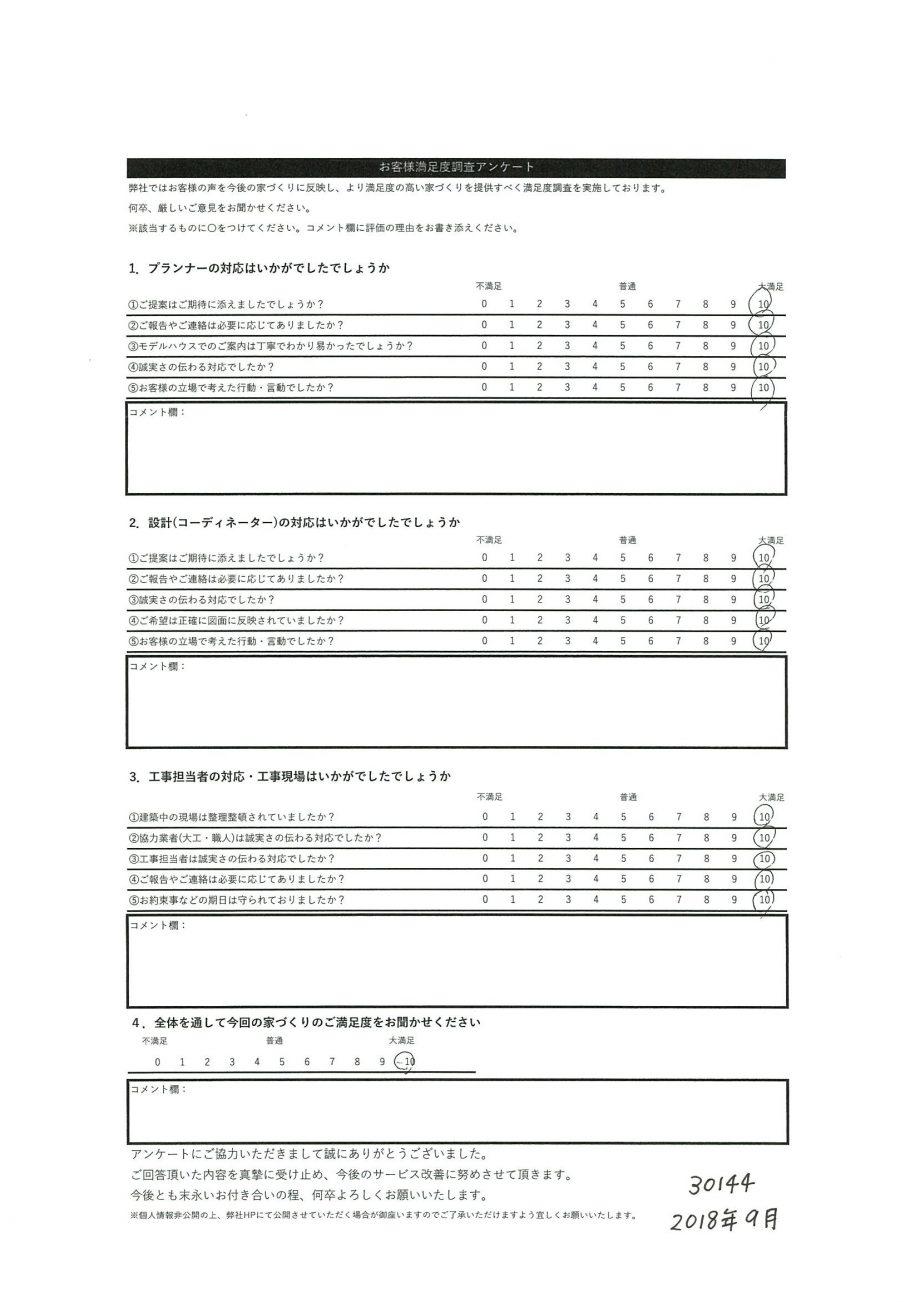札幌市 K・Y様