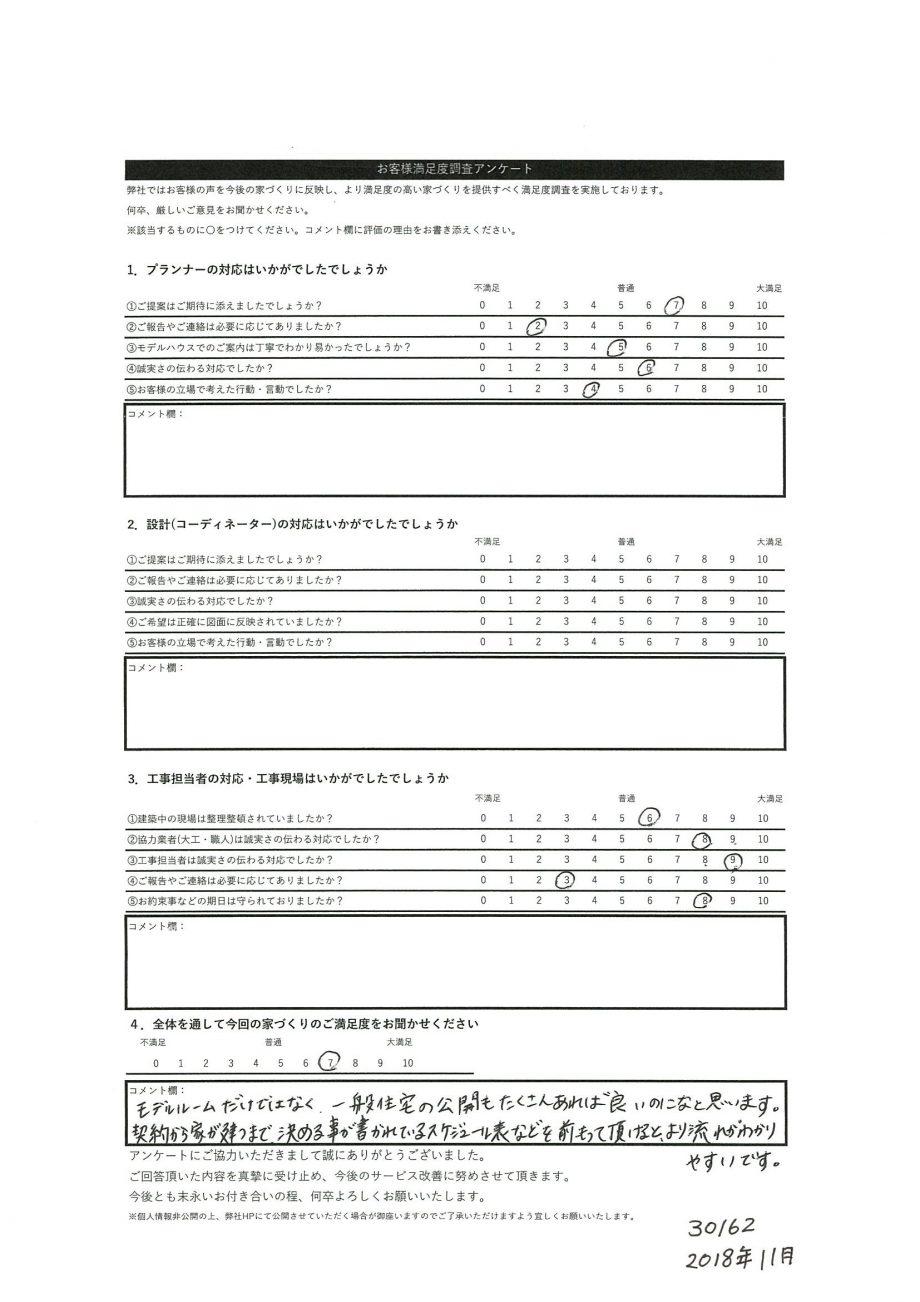 札幌市 Y・M様