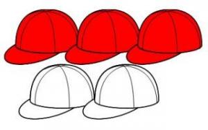 帽子問題1