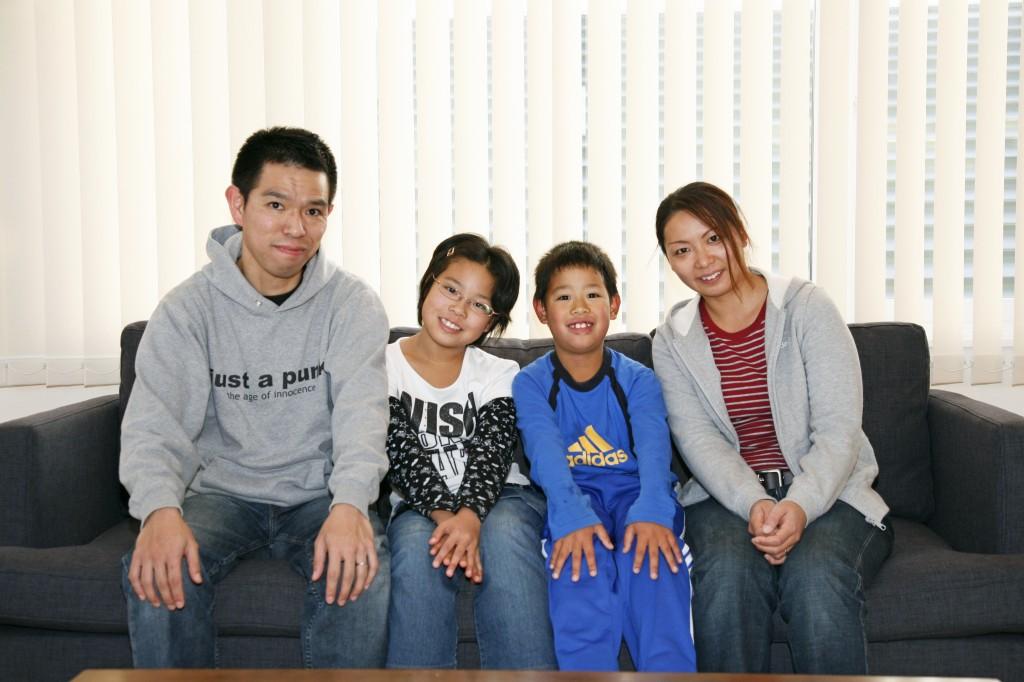 札幌市N様邸