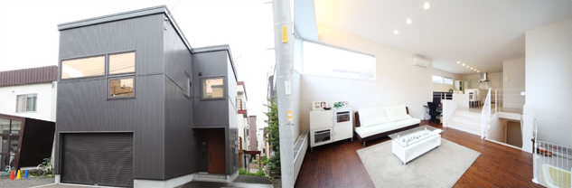 札幌市K様邸